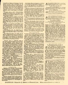 Daily Courant, June 11, 1730, Page 2