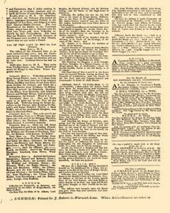 Daily Courant, June 16, 1730, Page 2
