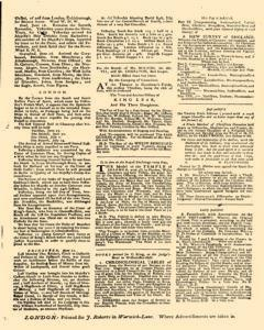 Daily Courant, June 18, 1730, Page 2