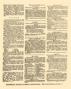 Daily Courant, June 26, 1730, Page 2