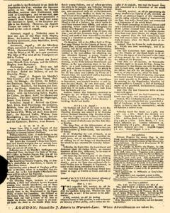 Daily Courant, August 08, 1730, Page 2