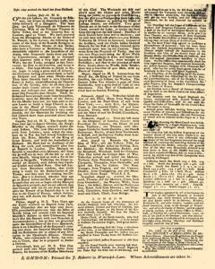 Daily Courant, August 15, 1730, Page 2