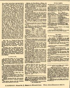 Daily Courant, August 21, 1730, Page 2