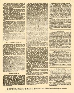 Daily Courant, October 06, 1730, Page 2