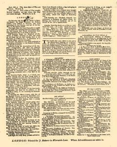 Daily Courant, October 12, 1730, Page 2