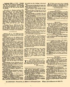 Daily Courant, October 21, 1730, Page 2