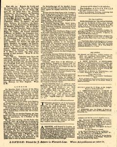 Daily Courant, October 26, 1730, Page 2