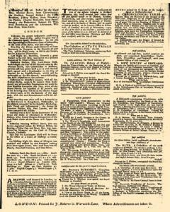 Daily Courant, October 28, 1730, Page 2