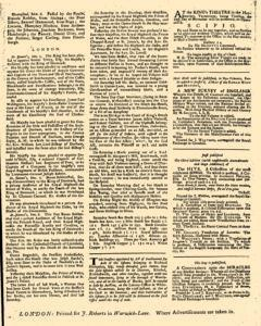 Daily Courant, November 09, 1730, Page 2