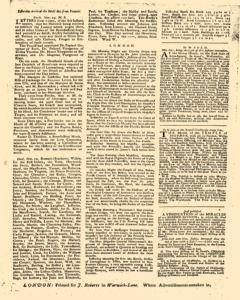 Daily Courant, November 25, 1730, Page 2