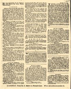 Daily Courant, November 28, 1730, Page 2