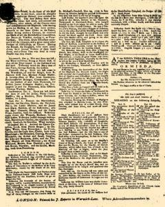 Daily Courant, December 08, 1730, Page 2