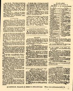 Daily Courant, December 09, 1730, Page 2