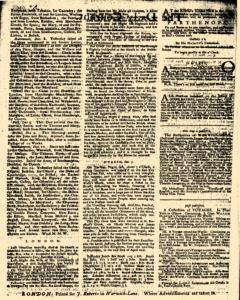 Daily Courant, December 12, 1730, Page 2