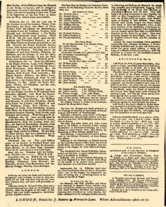 Daily Courant, December 22, 1730, Page 2
