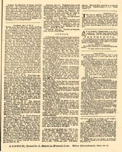 Daily Courant, December 26, 1730, Page 2