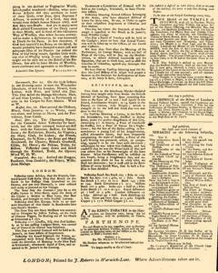 Daily Courant, December 31, 1730, Page 2