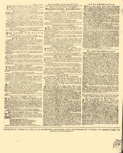Daily Post, May 02, 1744, Page 2
