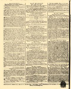 Daily Post, October 03, 1744, Page 2