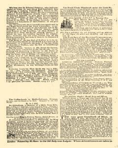 Daily Post, August 13, 1823, Page 2