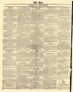 Day, January 10, 1809, Page 4