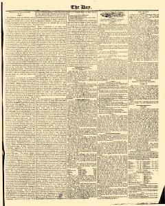 Day, January 12, 1809, Page 3
