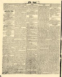 Day, January 13, 1809, Page 2