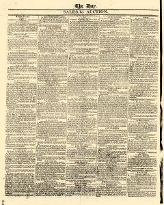 Day, January 13, 1809, Page 4