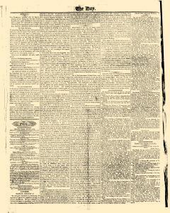 Day, January 16, 1809, Page 2