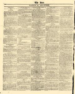 Day, January 16, 1809, Page 4