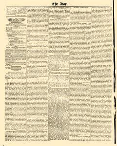 Day, January 18, 1809, Page 2