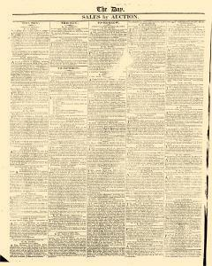 Day, January 18, 1809, Page 4
