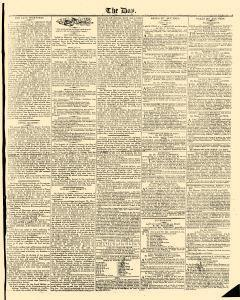 Day, January 23, 1809, Page 3