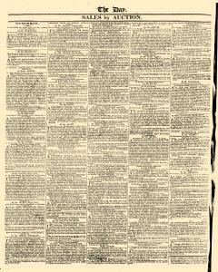 Day, January 23, 1809, Page 4