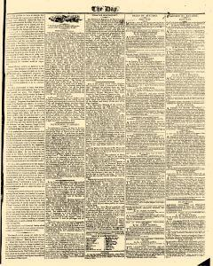 Day, January 25, 1809, Page 3