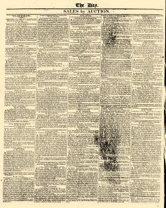 Day, January 25, 1809, Page 4