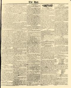 Day, January 26, 1809, Page 3