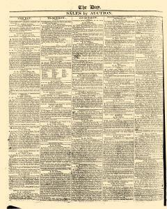 Day, January 26, 1809, Page 4