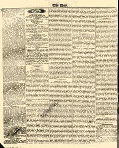 Day, January 27, 1809, Page 2