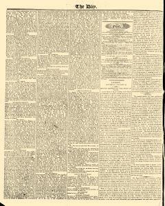 Day, January 28, 1809, Page 2