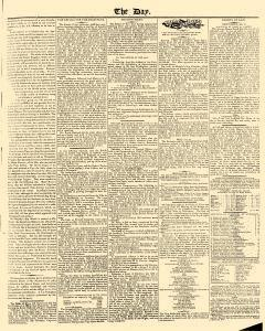 Day, January 28, 1809, Page 3