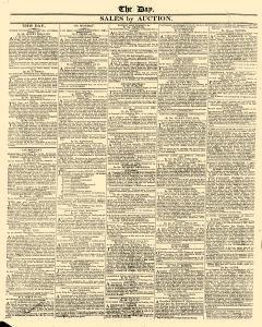 Day, January 28, 1809, Page 4