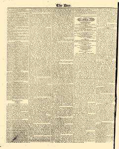 Day, January 30, 1809, Page 2