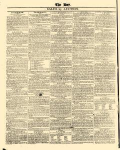 Day, January 30, 1809, Page 4