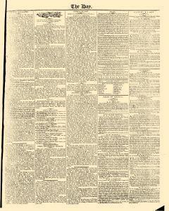 Day, February 06, 1809, p. 3