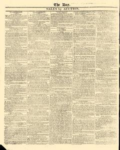 Day, February 08, 1809, Page 4
