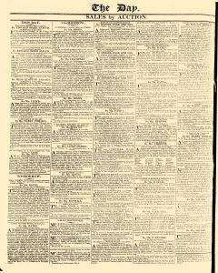 Day, February 13, 1809, Page 4