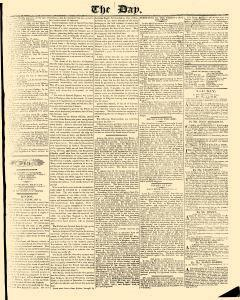 Day, February 14, 1809, p. 3