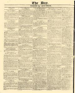 Day, February 15, 1809, Page 4