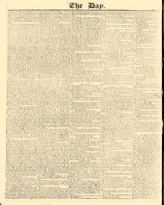 Day, February 18, 1809, p. 2